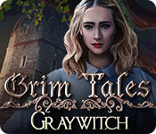 Grim Tales: Graywitch (Collector's Edition)