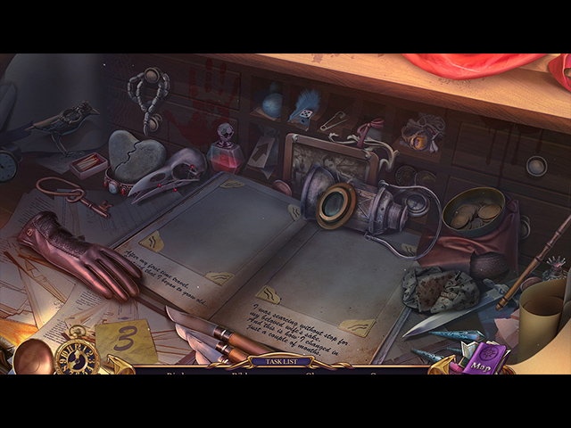 Grim Tales: The Generous Gift - Screenshot 2