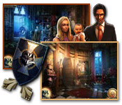 software logic puzzles hidden object mystery software casual games adventure games  Grim Tales: The Legacy Collectors Edition