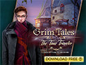 Screenshot for Grim Tales: The Time Traveler Collector's Edition