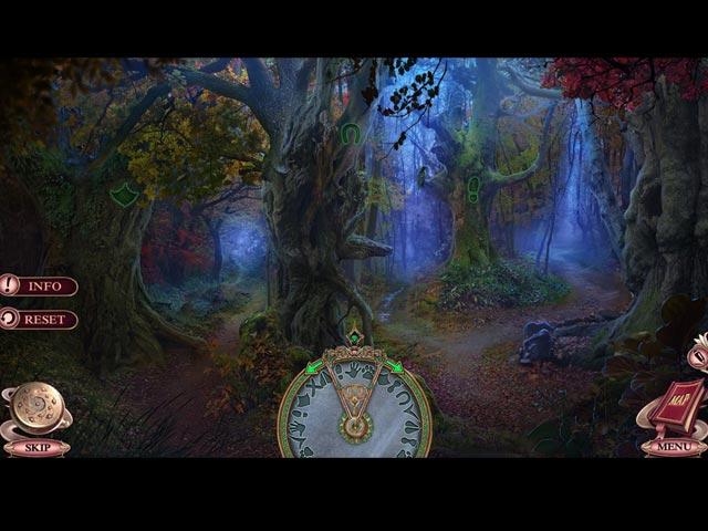 Grim Tales: The Time Traveler - Screenshot 1