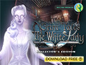 Screenshot for Grim Tales: The White Lady Collector's Edition