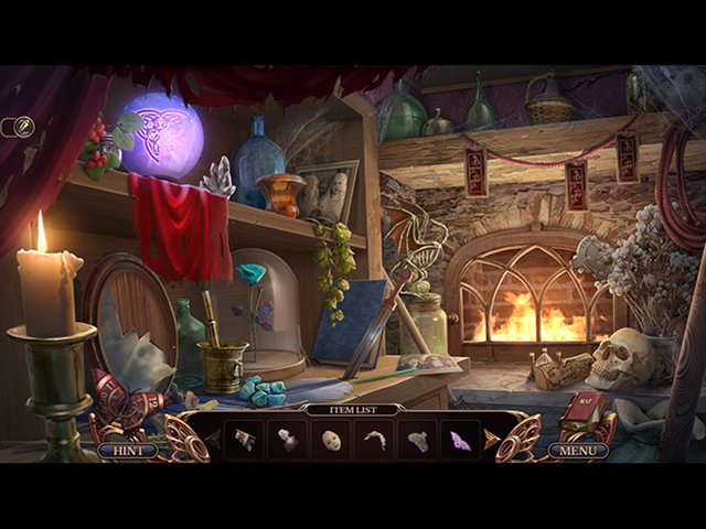Grim Tales: Trace in Time Collector's Edition - Screenshot