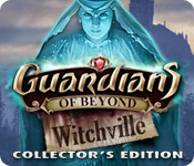 Guardians of Beyond: Witchville Collector's Edition