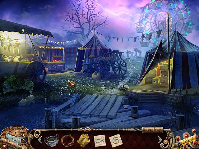 Video for Guardians of Beyond: Witchville Collector's Edition