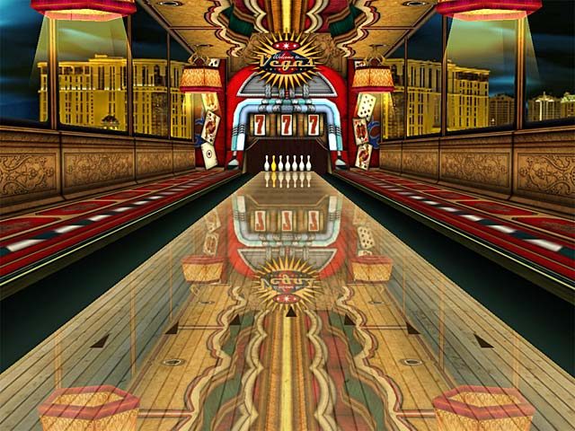 Video for Gutterball: Golden Pin Bowling