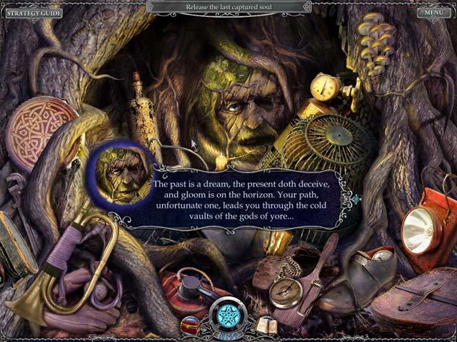 Legends of yore gameplay - 2 5