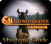Hallowed Legends: Samhain Strategy Guide