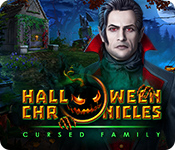 Halloween Chronicles: Cursed Family