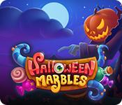 Halloween Marbles