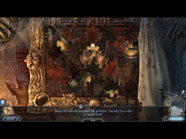 Halloween Stories: Black Book - Screenshot 3