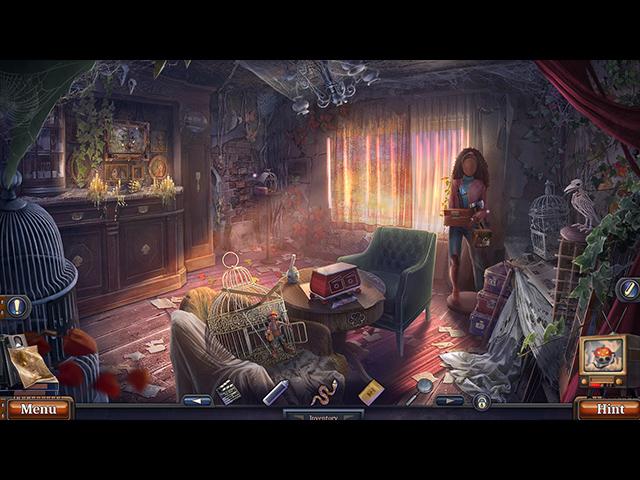 Halloween Stories: Horror Movie - Screenshot