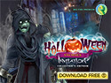 Screenshot for Halloween Stories: Invitation Collector's Edition
