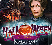 Halloween Stories: Invitation