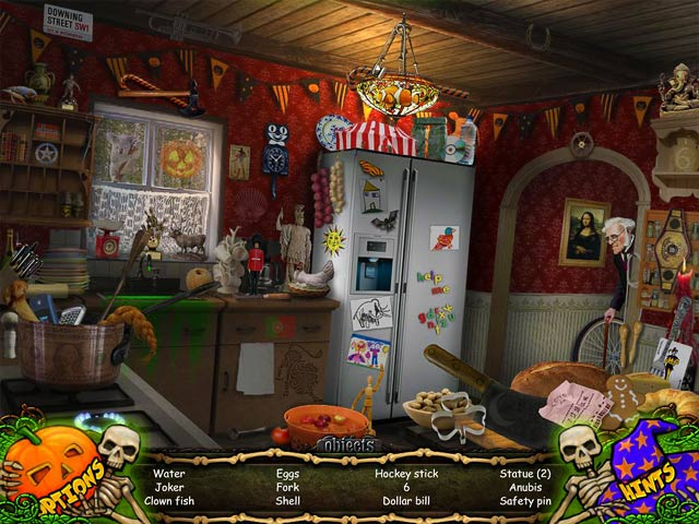 Halloween trick or treat ipad iphone android mac pc for Big fish hidden object games