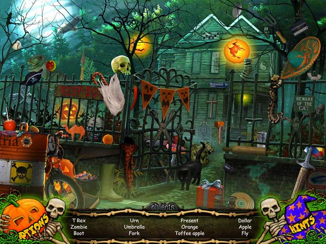 Halloween:Trick or Treat > iPad, iPhone, Android, Mac & PC Game ...