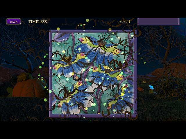 Halloween Trouble 2 - Screenshot