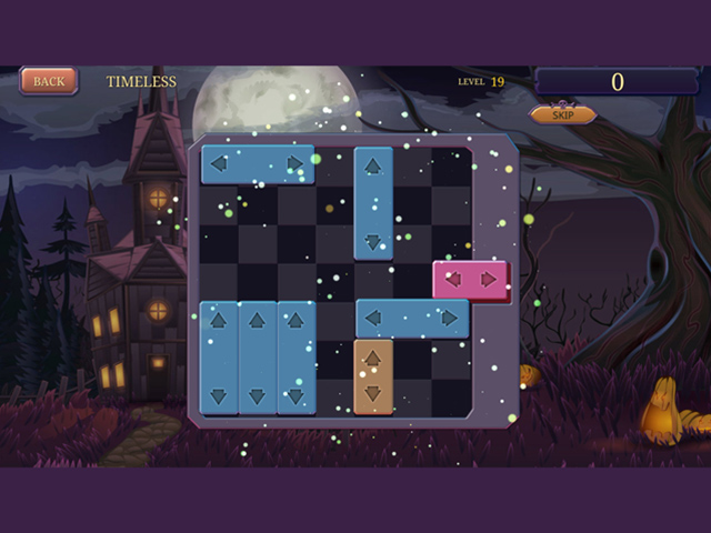 Halloween Trouble 3 Collector's Edition - Screenshot