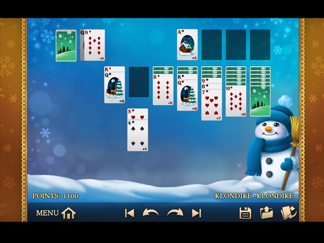 Happy wonderland solitaire ipad iphone android mac for Big fish solitaire games