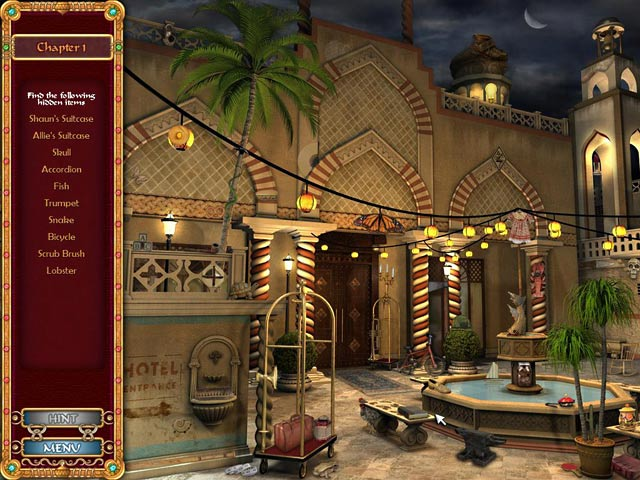 harlequin presents hidden object of desire ipad iphone
