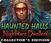 Haunted Halls: Nightmare Dwellers
