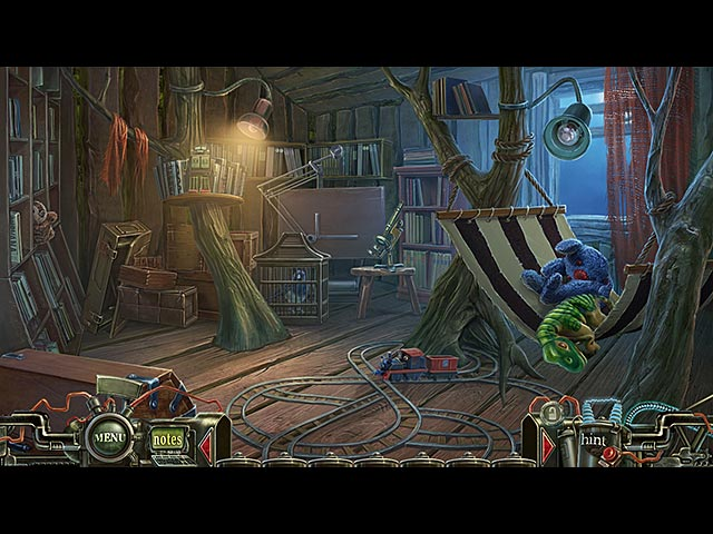 Video for Haunted Halls: Nightmare Dwellers Collector's Edition