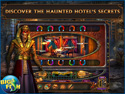 Screenshot for Haunted Hotel: Ancient Bane Collector's Edition