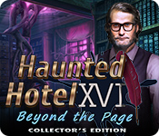 Haunted Hotel: Beyond the Page Collector's Edition