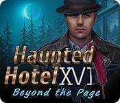 Haunted Hotel: Beyond the Page