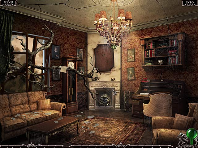 haunted hotel charles dexter ward ipad iphone android mac pc