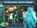 Screenshot for Haunted Hotel: Death Sentence Collector's Edition