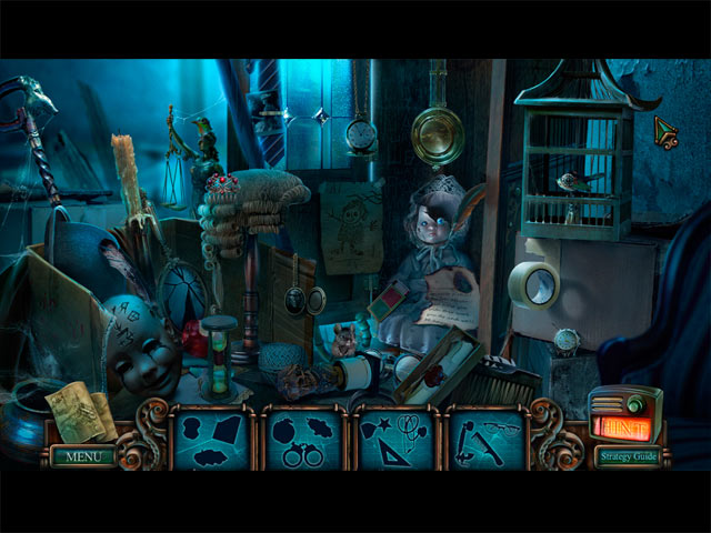 Video for Haunted Hotel: Death Sentence Collector's Edition