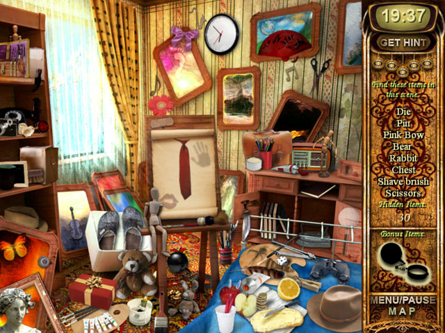 Haunted Hotel Ipad Iphone Android Mac Pc Game Big Fish