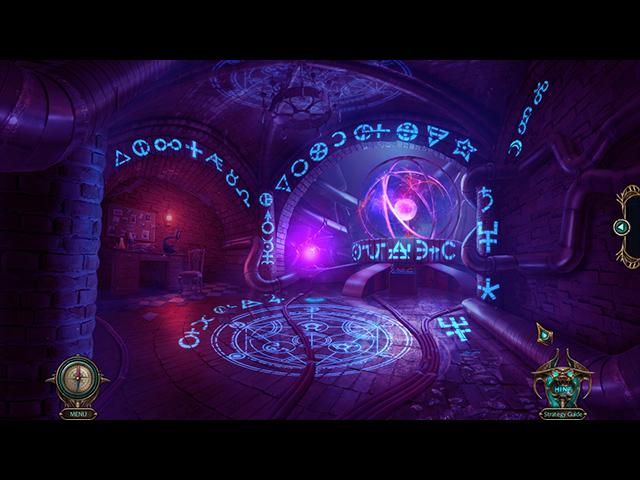 Haunted Hotel: Lost Time - Screenshot 3