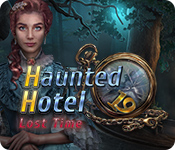 Haunted Hotel: Lost Time Walkthrough