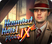 Haunted Hotel: Phoenix Walkthrough