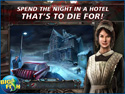 Screenshot for Haunted Hotel: The Axiom Butcher Collector's Edition