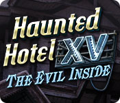 Haunted Hotel: The Evil Inside Walkthrough