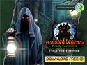 Screenshot for Haunted Legends: Faulty Creatures Collector's Edition