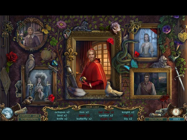 Haunted Legends: Monstrous Alchemy - Screenshot 2