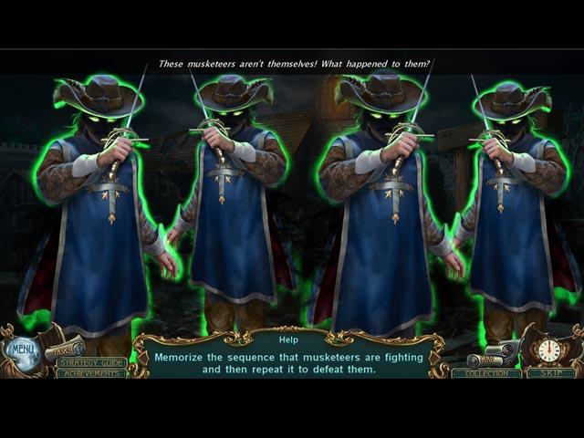 Haunted Legends: Monstrous Alchemy - Screenshot 3