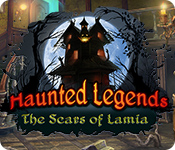Haunted Legends: The Scars of Lamia Walkthrough