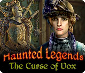 Haunted Legends: The Curse of Vox Walkthrough