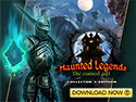 Screenshot for Haunted Legends: The Cursed Gift Collector's Edition