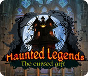 Haunted Legends: The Cursed Gift Walkthrough