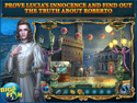 Screenshot for Haunted Legends: The Dark Wishes Collector's Edition