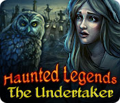 Haunted Legends: The Undertaker