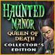 Haunted Manor: Queen of Death Collector's Edition