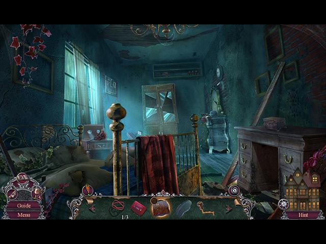 Haunted Manor: Remembrance - Screenshot