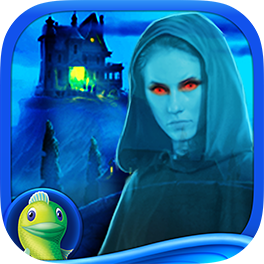 Haunted Train: Frozen in Time Collector's Edition